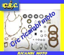 KIT REVISIONE MOTORE PIAGGIO APE 50 P50 TM50 COMPLETO PARAOLI FRIZIONE ECC