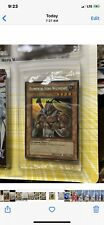 YUGIOH ELEMENTAL HERO WILDHEART GX SPECIAL EDITION CARD from BLISTER ULTRA RARE