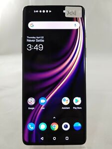 OnePlus 8 5G IN2017 128GB T-Mobile Only Interstellar Glow Smartphone Cell X241
