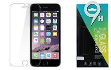 4x Apple iPhone 6 Plus iPhone 6 + Schutzglas 9H Panzerglas Panzerfolie Glas
