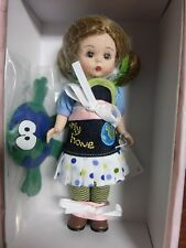"Madame Alexander 8"" Doll - Wendy Loves Planet Earth *Free Doll Offer*"