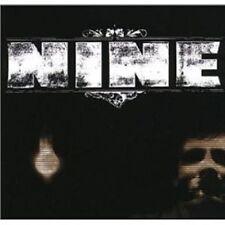 """NINE """"LIGHTS OUT"""" CD NEU ROCK 10 TITEL"""