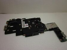 HP EliteBook 2760P  laptop motherboard with i5 CPU  649747-001 Good