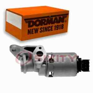 Dorman EGR Valve for 2004-2008 Dodge Durango 5.7L V8 Emission Control  ao