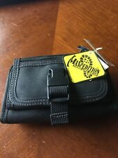 Maxpedition Rat Wallet Black 0203B NEW WITH TAGS