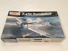 Revel-Monogram P-47N Thunderbolt  #85-5929 1/48 (Open Box)