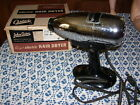 Vintage Retro Atomic Oster Airjel Electric Hair Dryer - WORKS GREAT