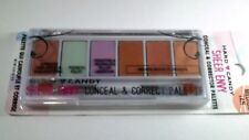 "HARD CANDY ""Sheer Envy"" Concealer and Corrector Palette 942 Medium Tan"