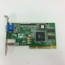 New listing Ati Technologies Ati Rage Iic (109-49300-00) 4Mb Agp Graphics adapter