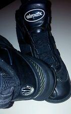 $175 Nike Air Max Sensation 2010 429767 003 Shoes Mens 9.5 RARE BLACK CHARLES B