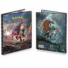 Ultra Pro Pokemon Portfolio - Trading Card Protection - Folder Album Binder TCG