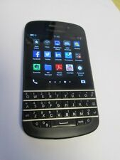 BlackBerry Q10 - 16GB - Black (O2) Smartphone  -   Used       (10358)