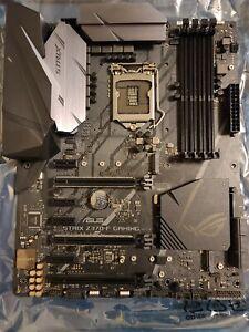 Asus STRIX Z370-F GAMING Motherboard DDR4 LGA1151 ATX