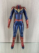 Hot Toys 1/6 MMS521 Avengers Captain Marvel - Body with Outfit
