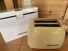 Volkswagen Toaster White