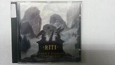 """CAPPONI CLAUDIO CONJUNCTIO """" RITI """" CD RARO"""