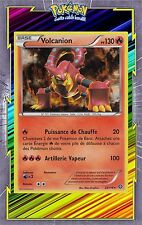 🌈Volcanion Holo Promo-XY11:Offensive Vapeur-25/114-Carte Pokemon Neuve Français