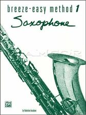 Tableaux de Provence  Alto Saxophone and Piano Paule Maurice Book Only LEM23953