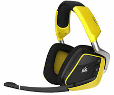 Corsair Void Pro Wireless Gelb Kopfbügel Headset für PC