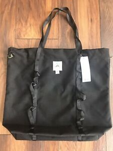 NEW Epperson Mountaineering CLIMB Lightweight Gym Drawstring Shopper Tote Bag