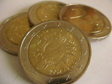 Unzirkulierte Münzen aus den Niederlanden