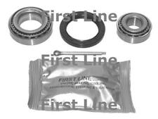 FBK201 FRONT REAR WHEEL BEARING KIT FOR HYUNDAI PONY GENUINE OE FIRST LINE