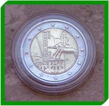 2 EUR Sondermünze Italien 2009 – Louis Braille – gekapselt