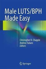 Male LUTS/BPH Made Easy (2013, Paperback)
