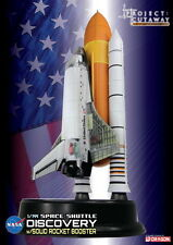 Dragon Model kit 1/144 Space Shuttle Discovery w/Solid Rocket Booster