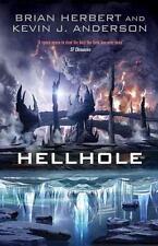Hellhole. by Kevin J. Anderson, Brian Herbert