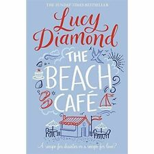 The Beach Cafe by Lucy Diamond (Paperback, 2016)