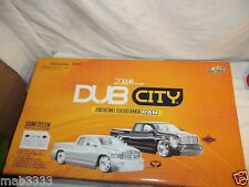 2003 Dodge Ram Truck Die Cast Jada 1:24 Scale - Four (4) Trucks