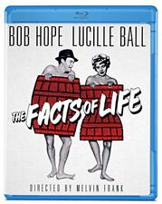 The Facts of Life [New Blu-ray] Mono Sound