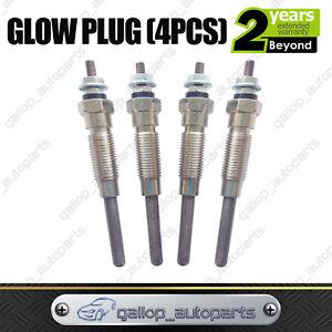 Fit for Toyota Hilux LN85 LN86 LN106 LN107 LN111 3L Glow Plug 2.8L Diesel 88-97