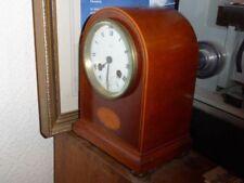 Art Iron Analogue Desk, Mantel & Carriage Clocks