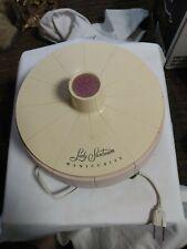 Vintage Lady Sunbeam Manicurist Nail Kit
