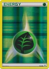 Grass Energy 75/83 XY GENERATIONS 20th ANNI. 2016 REVERSE HOLO MINT! Pokemon