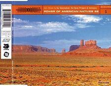 Dance 2 Trance Power of American natives 98-CD1 [Maxi-CD]