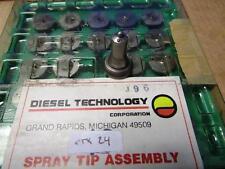 LOT OF 24 Genuine Detroit Diesel 5229806 Tip, Injector  ** NEW**