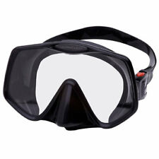 Atomic Aquatics Frameless 2 Dive Mask