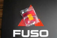 MITSUBISHI FUSO TRUCK RED REAR STOP LENS