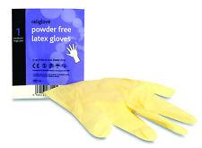 Religlove Latex Powder-Free Medium Gloves Single Pair (5GM000049)