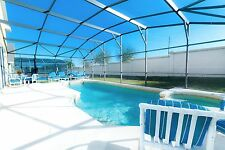 408 5 bedroom home with pool and spa in gated community near Disney Orlando FL