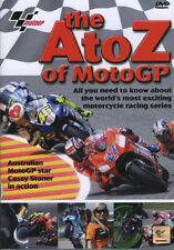MOTO GP - THE A to Z OF MOTO GP - DVD