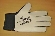 Pavel Srnicek SIGNED Autograph Goalkeeper Glove PROOF Newcastle United + COA