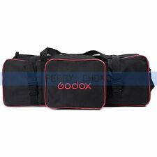 Godox CB-05 Photo Studio Flash Strobe Light Tripod Lighting Stand Carry Case Bag