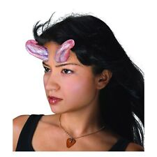 Latex Mythical Beast Realistic HORNS Costume FANTASY Cosplay Makeup Prosthetic