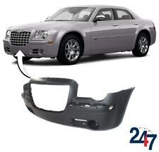 FRONT BUMPER PAINTABLE COMPATIBLE WITH CHRYSLER 300C 2005-2011 5.7L