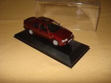 Vanguards/corgi Ford Sierrra Sapphire Cosworth 4x4 - Nouveau Red. VA10000