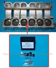 Repair kit, intake manifold Mitsubishi Pajero (engine 6g75 manifold MN135871)